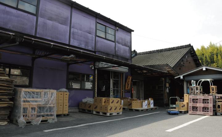 福岡醤油店
