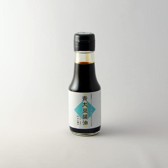 48.青大豆醤油 100ml