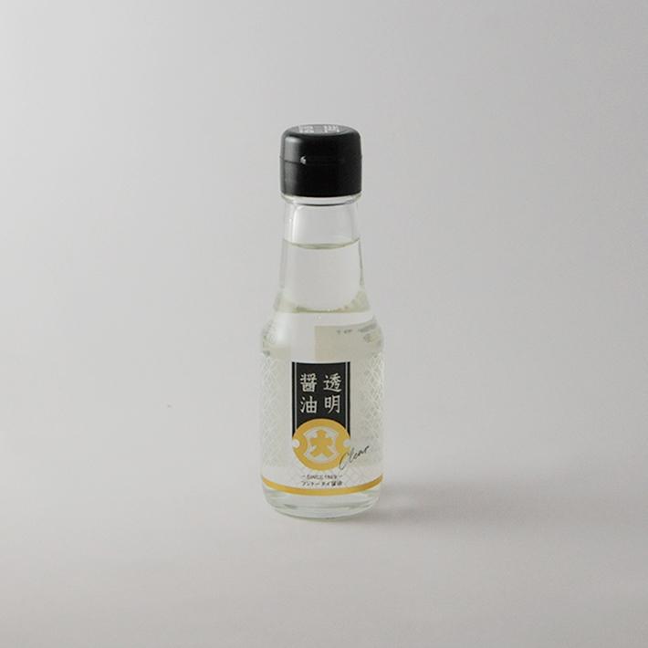 54.透明醤油 100ml