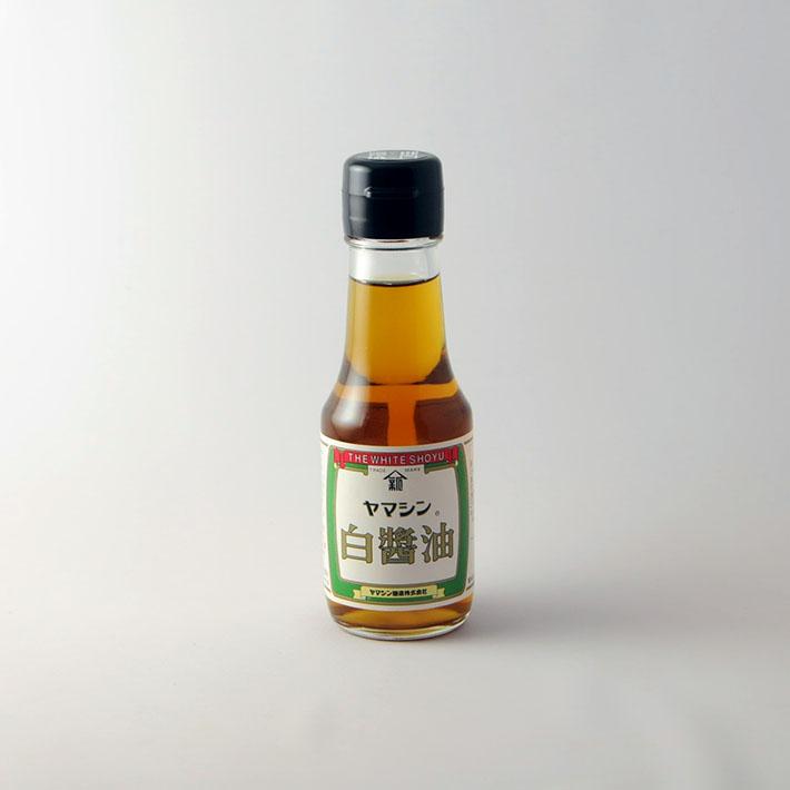 78.ヤマシン白醤油  100ml