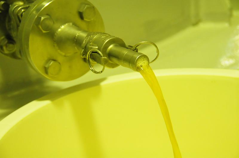 七福醸造 有機白醤油